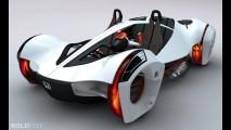 Honda Air Concept