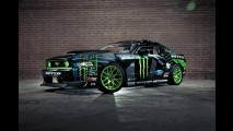 Ford Mustang RTR