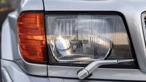 1989 Mercedes 560 SEC 6.0 AMG Wide Body