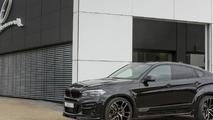 BMW X6 by LUMMA Design