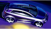 Acura RD-X Concept To Debut at NAIAS