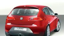 SEAT Presents the Leon Prototype at Geneva