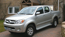Toyota Hilux Power Upgrade by Owen Developments