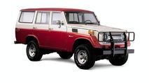 Toyota Land Cruiser 55 Series