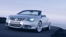 VW concept C