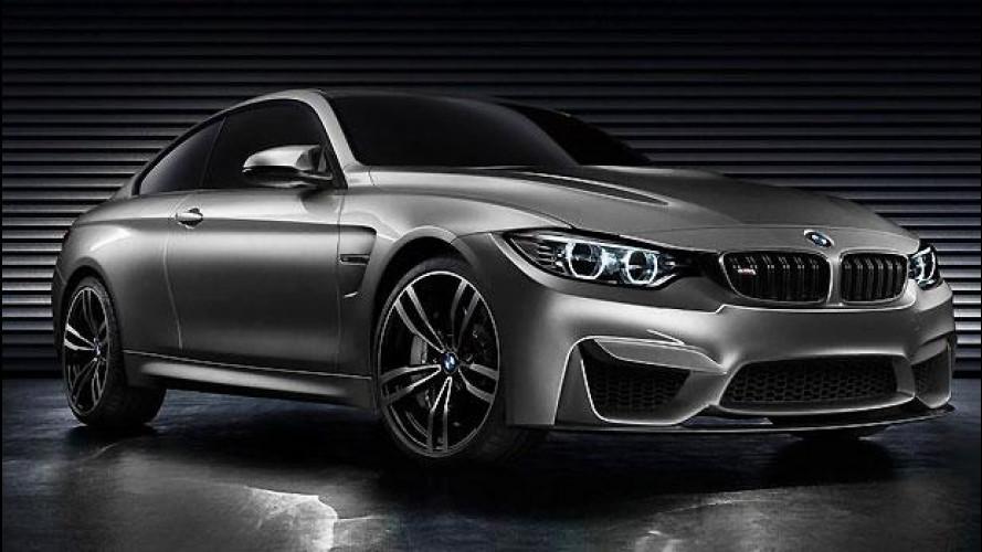 BMW Serie M, pioggia di cavalli con i kit tuning di Romeo Ferraris