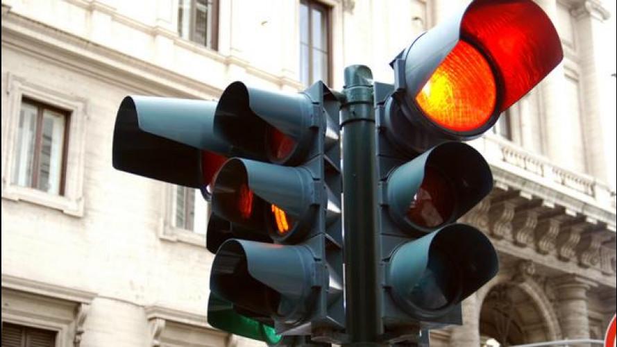 Blocco del traffico a Roma il 10 gennaio: chi può circolare