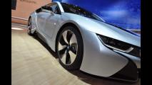BMW al Salone di Fancoforte 2013