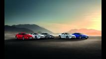 Aston Martin Vantage model year 2012