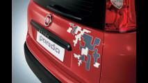 Nuova Fiat Panda, gli accessori