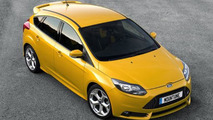 Mountune Ford Focus ST 07.8.2013