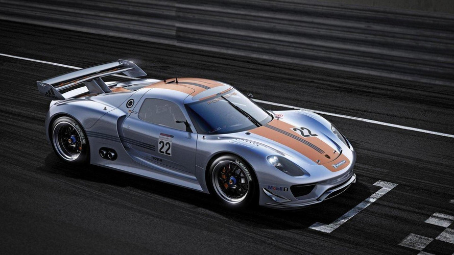Porsche CEO wants a seven model range, says a 960 supercar isn't a priority