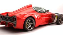 Ferrari Zobin Concept