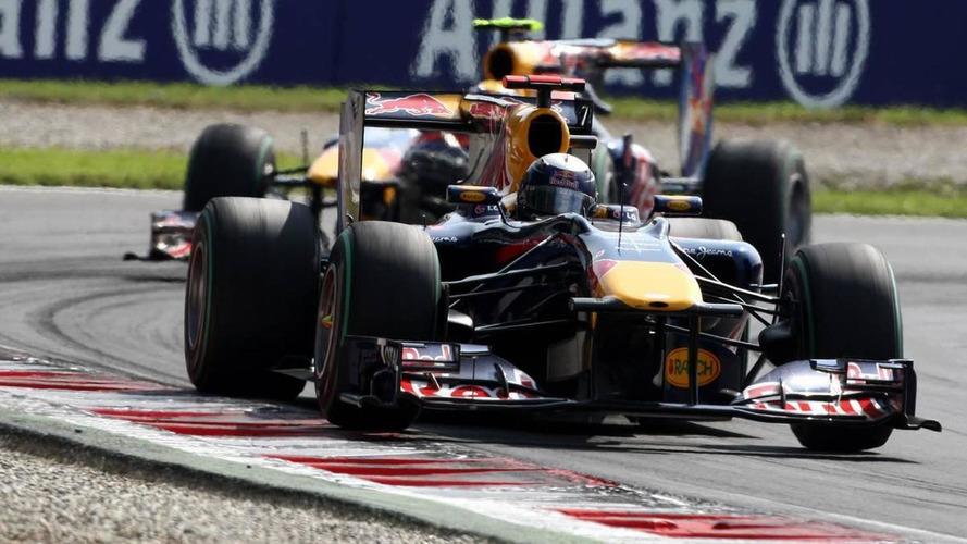 Allianz to sponsor Mercedes in F1 - report