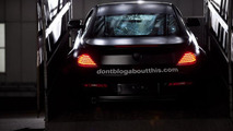 Mysterious BMW 6-Series teased, 800, 14.09.2010