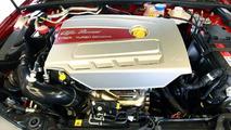 Alfa Romeo 1750 TBi engine