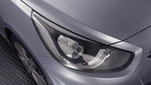 Hyundai RB concept first photos 25.08.2010