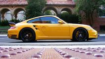 800 hp Switzer L5 PKG Based on Porsche 997 Turbo