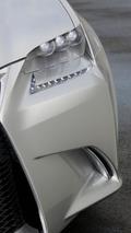 Lexus LF-Gh concept - 5.4.2011