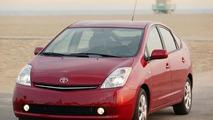 Toyota Prius Touring Edition