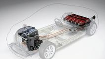 Peugeot 207 E-Pure Concept