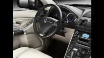 Volvo XC90 Model Year 2012