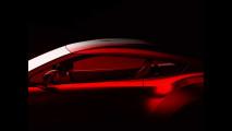 Aston Martin Zagato. Il primo teaser