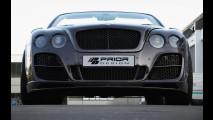 Bentley Continental GTC by Prior Design