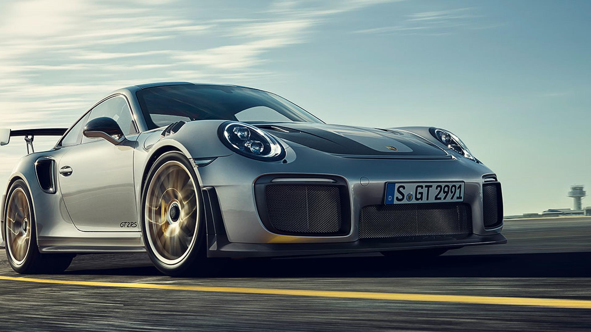 2018-porsche-911-gt2-rs Astounding Porsche 911 Gt2 for Sale Canada Cars Trend