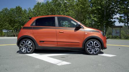 ¿Qué coche comprar? Renault Twingo GT TCe 2017