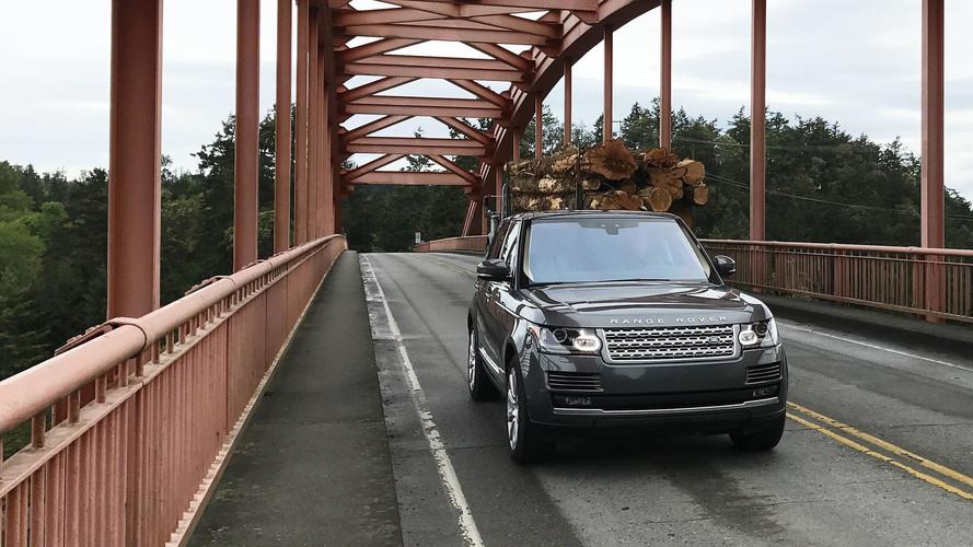 A Land Rover is beszállna a legexkluzívabb SUV-k harcába