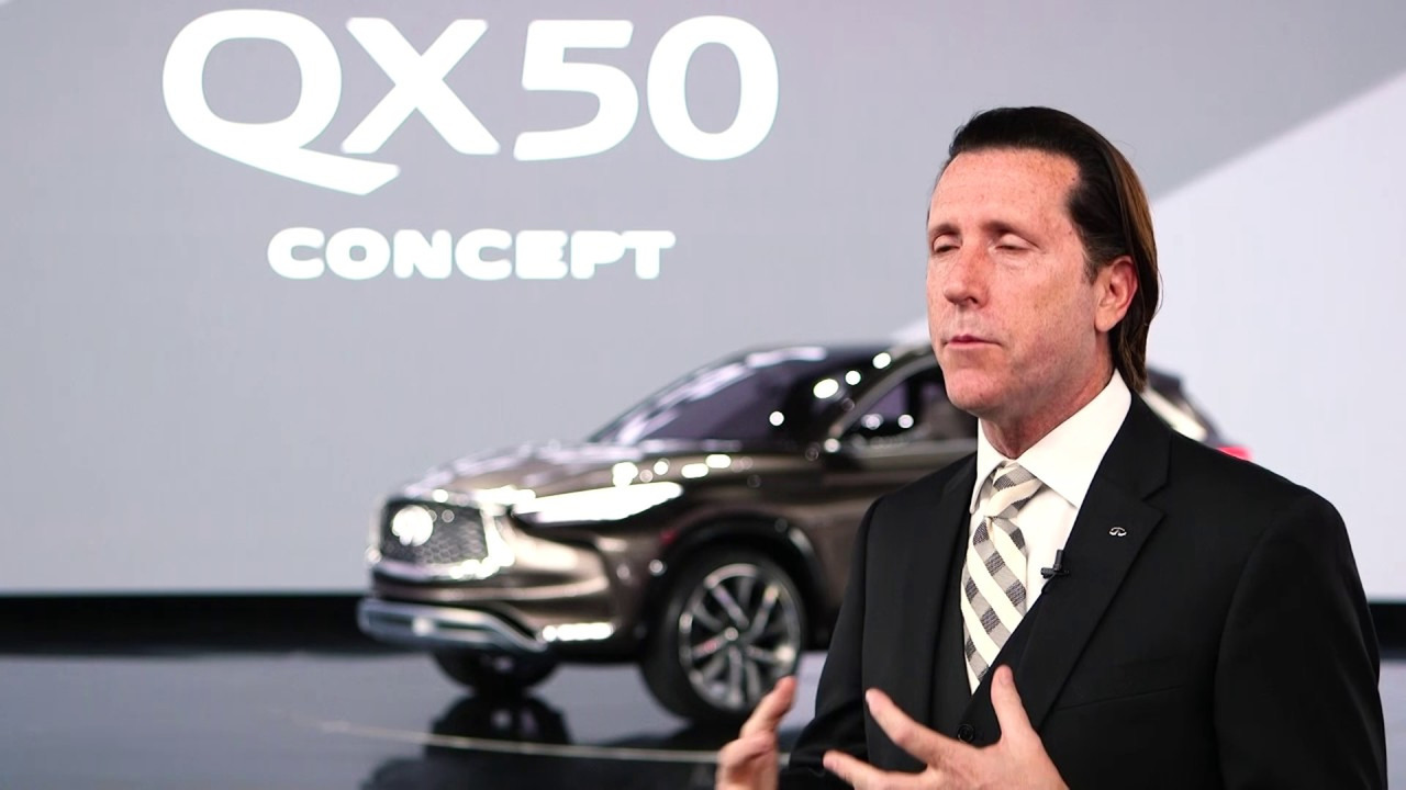 Nissan designers