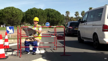 Remi Gaillard Prankster Road Crew Video