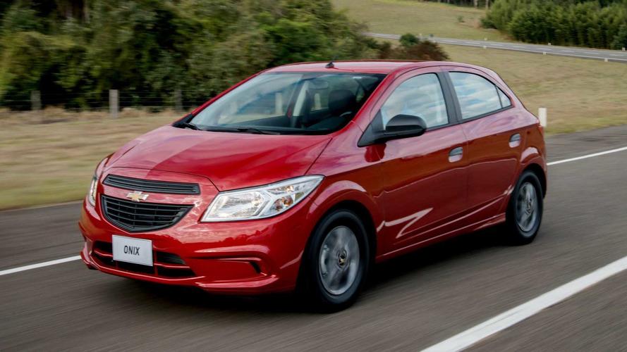 Chevrolet oferece condições especiais para Onix, Prisma e Cruze
