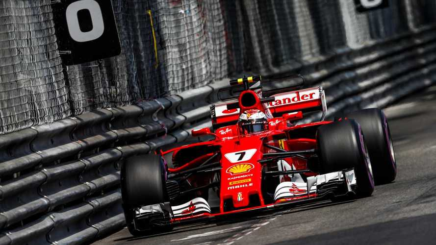 F1 boss Carey rejects Ferrari's Nascar comparison