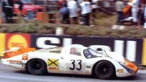 Porsche 908 Le Mans 1968 2