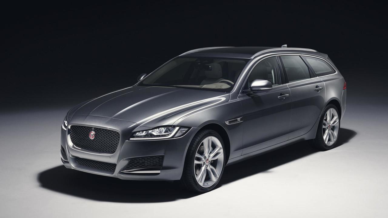 jaguar xf sportbrake wagon confirmed for u s market. Black Bedroom Furniture Sets. Home Design Ideas