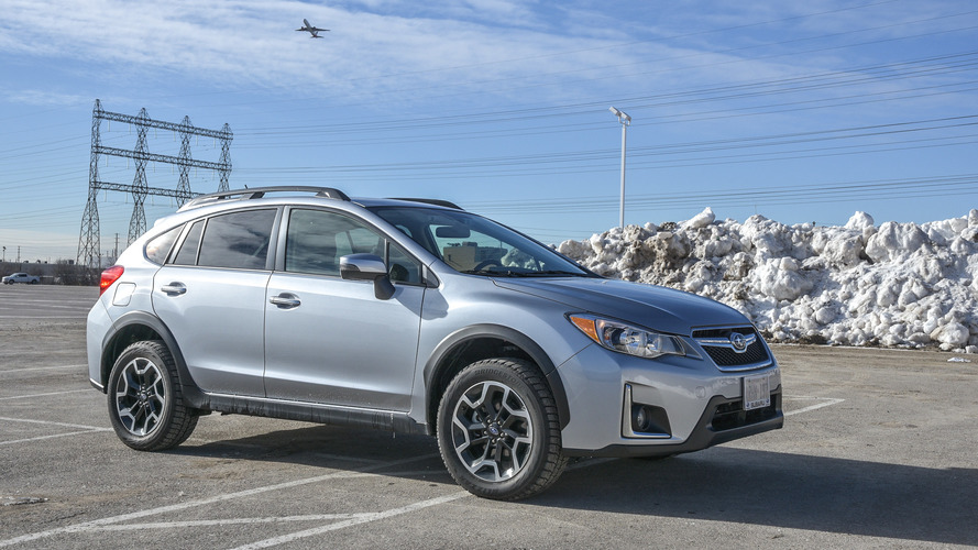 2017 Subaru Crosstrek Review: Ultimate Mountain Goat
