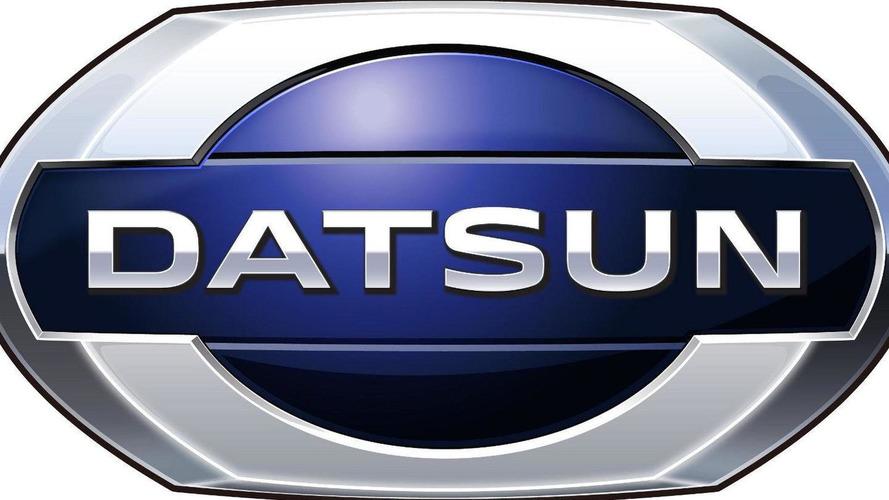 Nissan resurrects Datsun brand for emerging markets