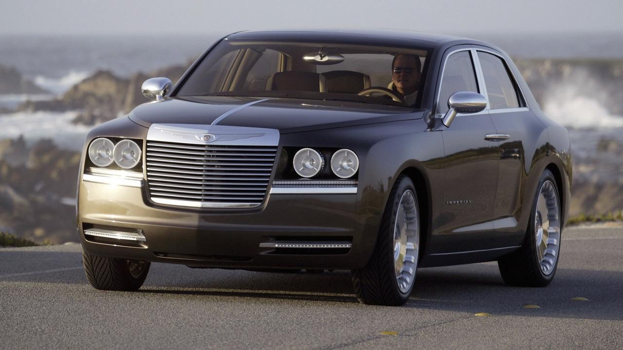 2006 Chrysler Imperial konsepti