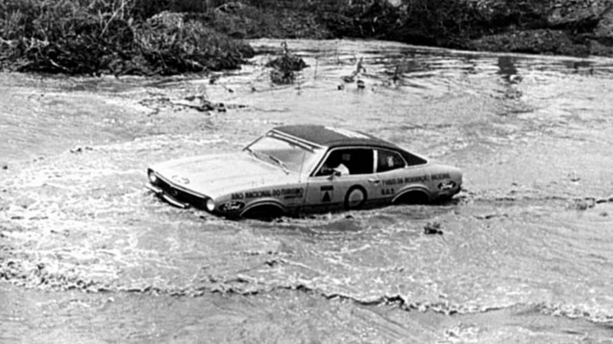 Ford Maverick #TBT