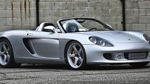 2000 Porsche Carrera GT Prototype