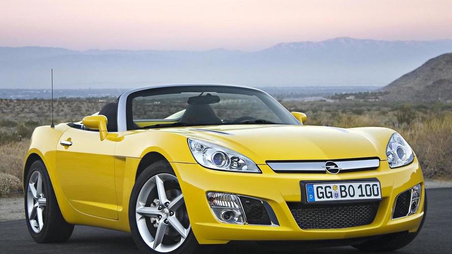 Opel GT coupe concept heading 2016 Geneva Motor Show?