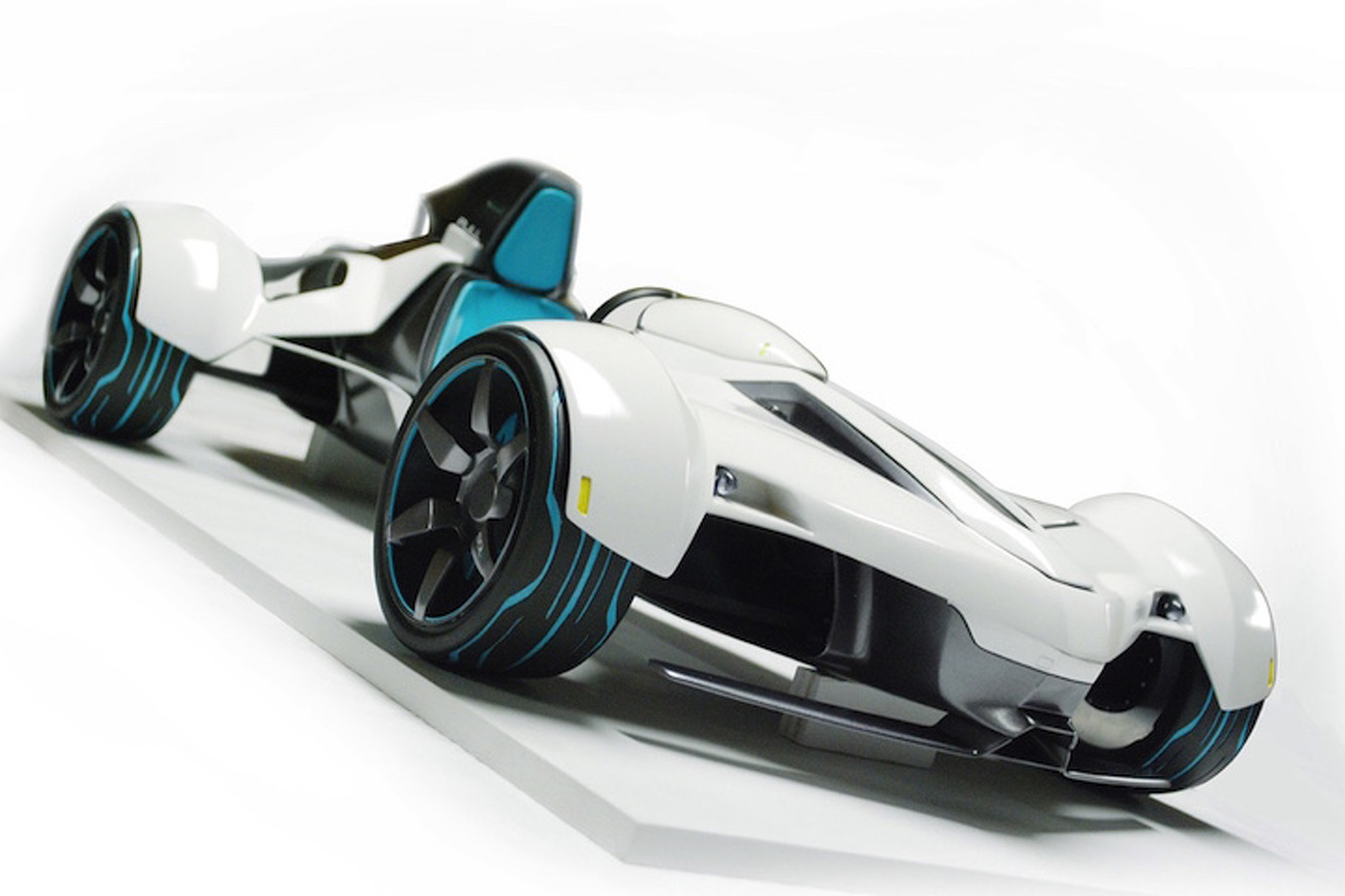 SOL.E Concept Car Proves a Sustainable Future Doesn't Have to be Boring