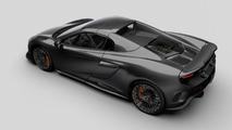 La McLaren 675LT MSO Carbon Series