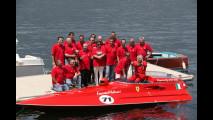 La Ferrari dei laghi