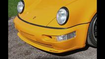 Porsche 911 By DP Motorsport