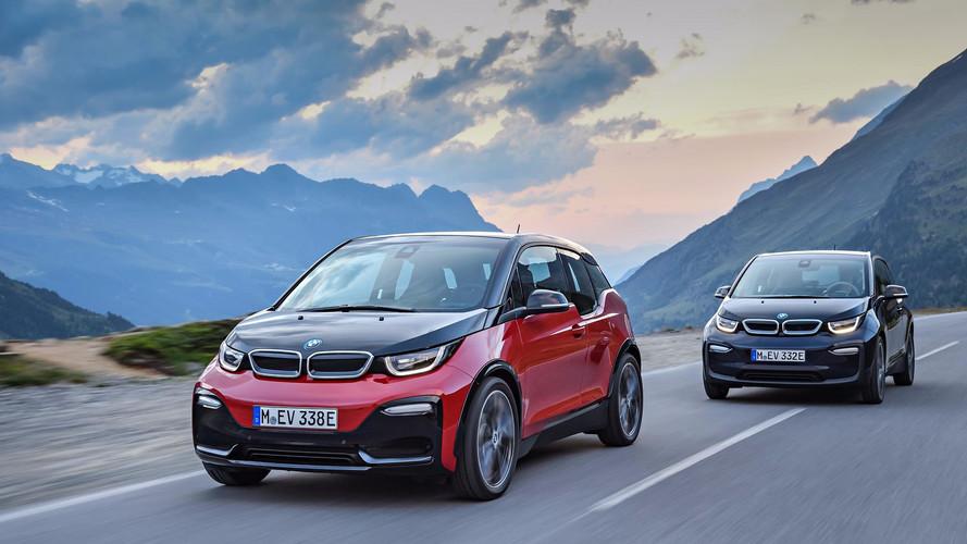 BMW - Un investissement de 200 millions d'euros dans les batteries
