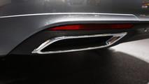 Opel Insignia GSi - Frankfurt