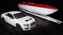 Bentley Continental GT3-R